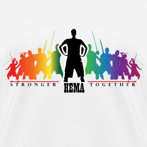 HEMA Diversity (RB) - Women's T-Shirt