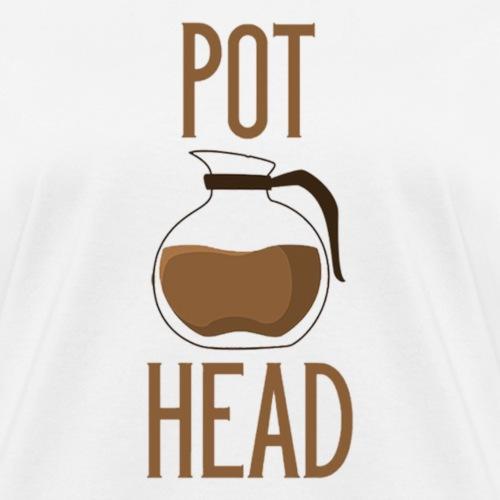 Pot Head Tee - Women's T-Shirt