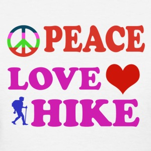 hike Design - Women's T-Shirt