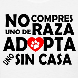 No Compres - Women's T-Shirt