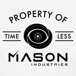 Timeless - Property Of Mason Industries - Women's T-Shirt