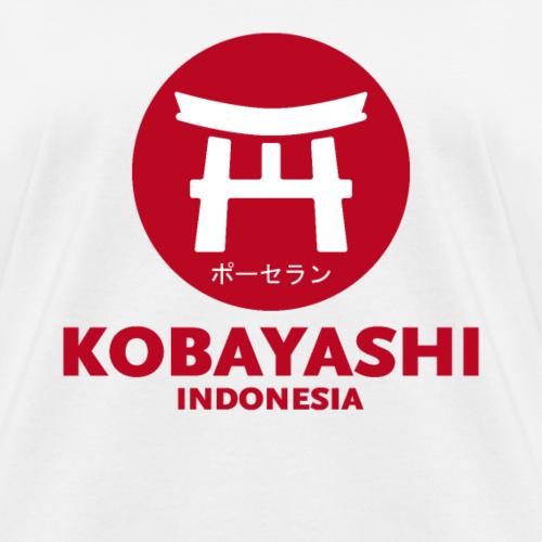 The Usual Suspects - Kobayashi Porcelain - Women's T-Shirt