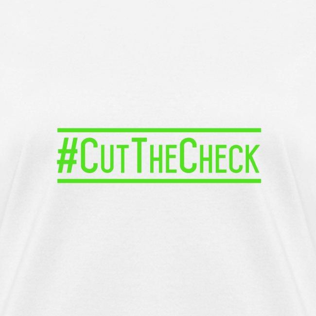 Cut The Check