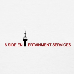 6 SIDE ENTERTAINMENT - Women's T-Shirt