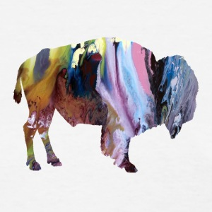 Bison - Women's T-Shirt