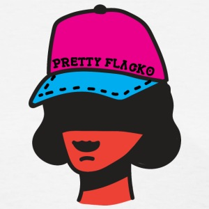 Pretty Flacko - Women's T-Shirt
