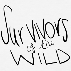 Survivors of the wild - Women's T-Shirt