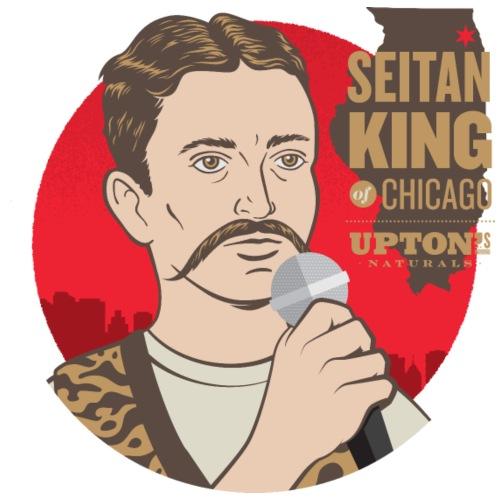 Seitan King of Chicago