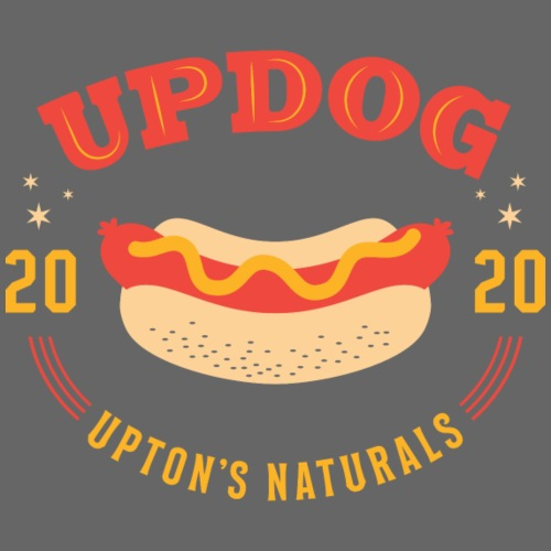 Updog by Upton's Naturals