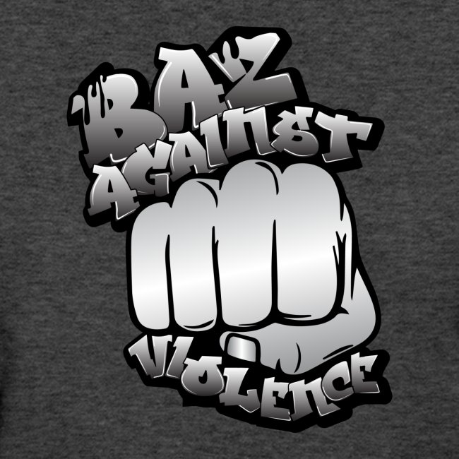 Baz Against Violence
