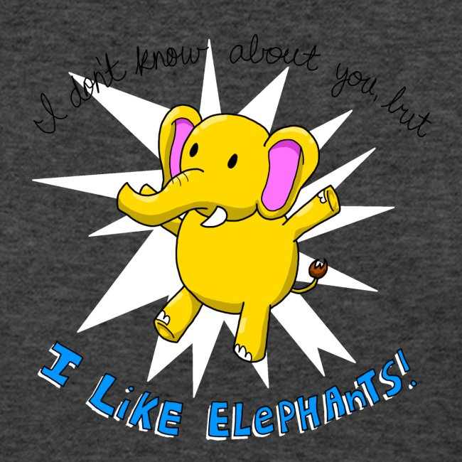 i like elephants 2000x2000