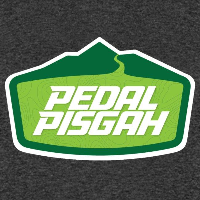Mountain Trail Emblem Color