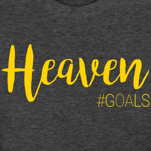 Heaven goals - Women's T-Shirt
