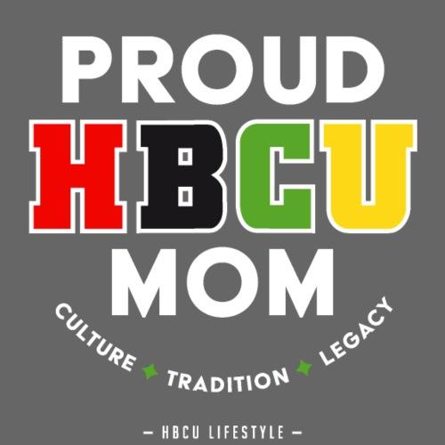 Proud HBCU Mom RGB