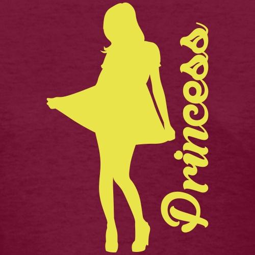 Princess Dress - Women's T-Shirt