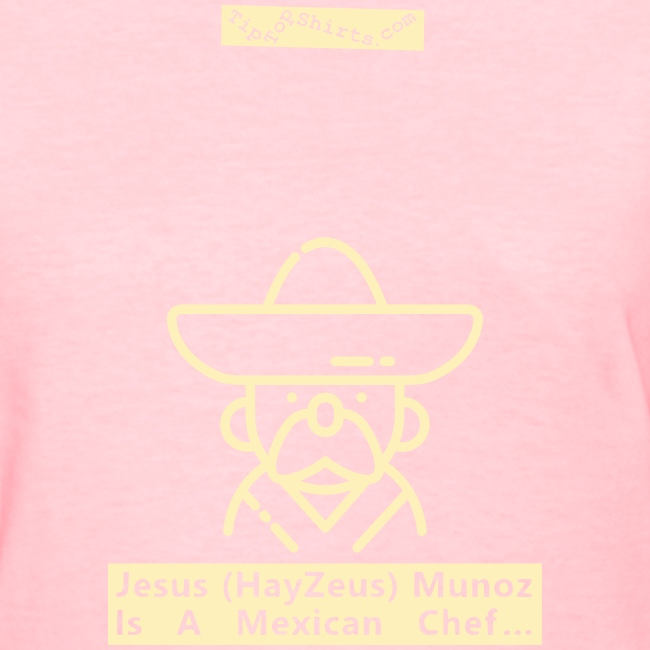 Mexican-Chef-Shirt-Front