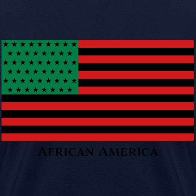 African America 2.0