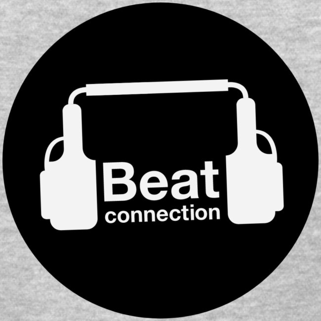 Beat connection black & white