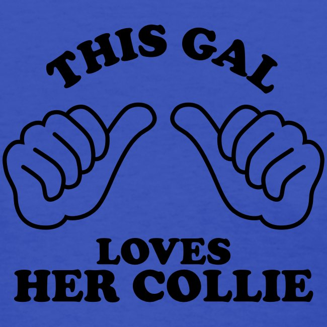 Two Thumbs Gal Collie