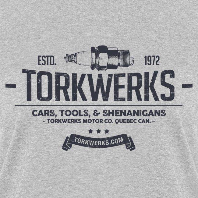 Torkwerks Spark