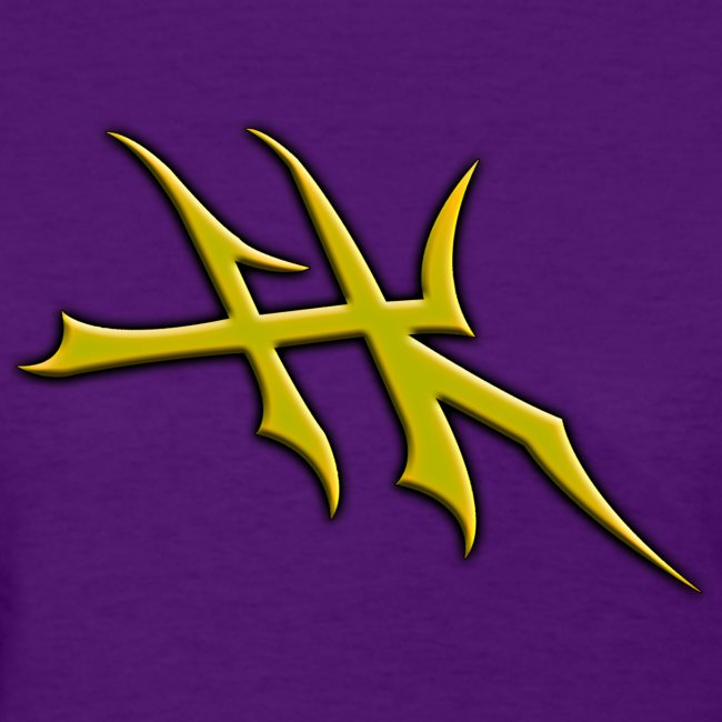 Blayde Symbol (Gold)