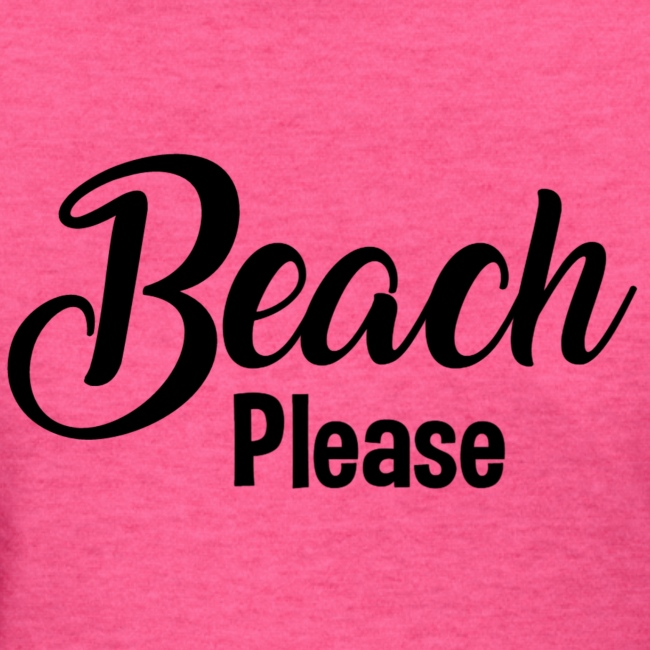 Beach Please