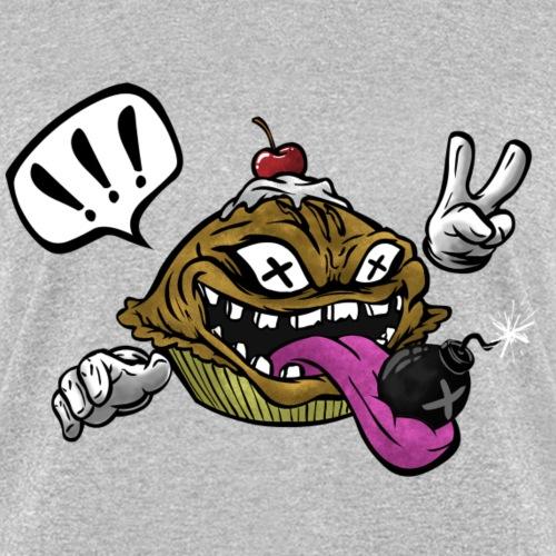 Bomberry-Pie - Women's T-Shirt