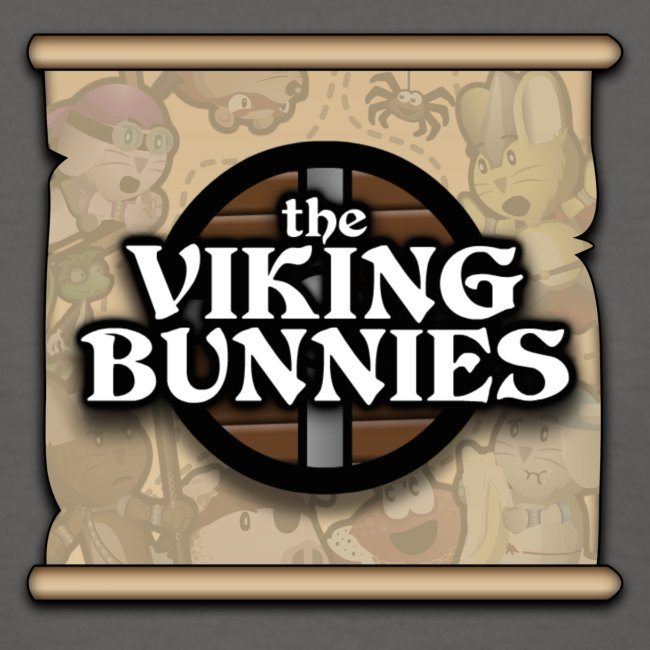 The Viking Bunnies Classic Logo