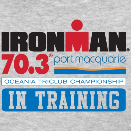 70.3 Port Macquarie - Women's T-Shirt