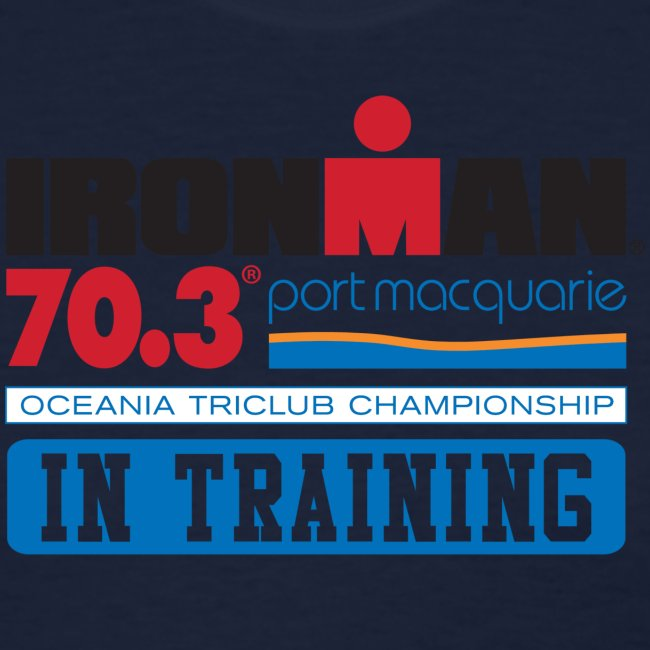 70.3 Port Macquarie