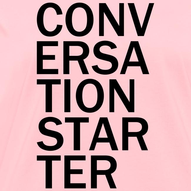 conversationstarter