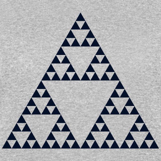 pascal triangle fractal