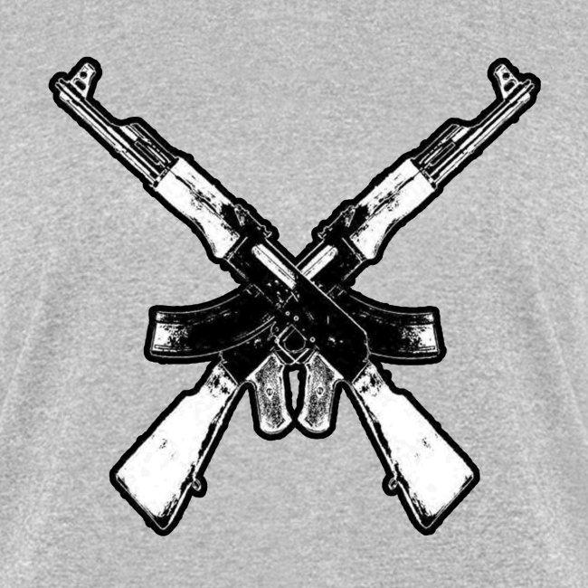 guns ak47