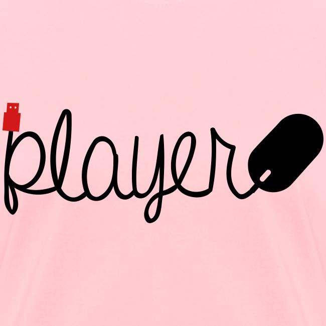 Player-Black