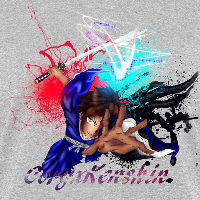 Anime CoryxKenshin