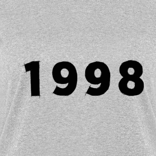 1998 - Women's T-Shirt