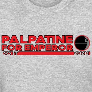 Palpatine For Emperor - Women's T-Shirt
