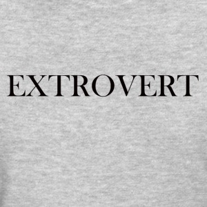 Extrovert - Women's T-Shirt