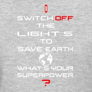 Save Planet - Women's T-Shirt