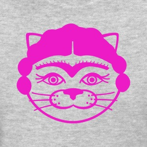Kitty Frida - Women's T-Shirt