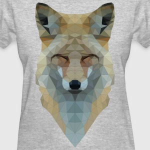 Zen Fox - Women's T-Shirt
