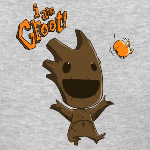 Baby Groot Guardian of The Galaxy - Women's T-Shirt