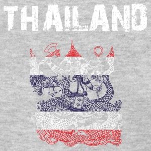 Nation-Design Thailand Shiva - Women's T-Shirt