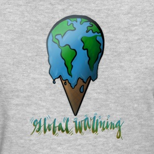 Global Warming - Women's T-Shirt