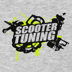 Scootertuning g/b - Women's T-Shirt