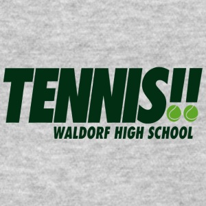 Tennis Waldorf High School - Women's T-Shirt
