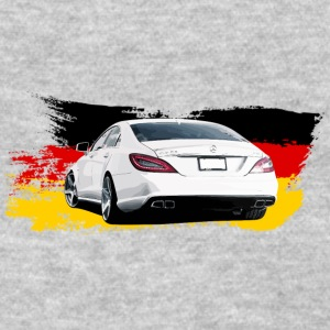 Mercedes CLS AMG 6.3 - Women's T-Shirt