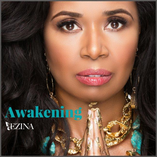 Awakening CD Cover