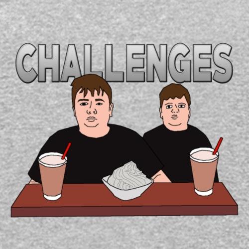 CHALLENGES SHIRT - Women's T-Shirt
