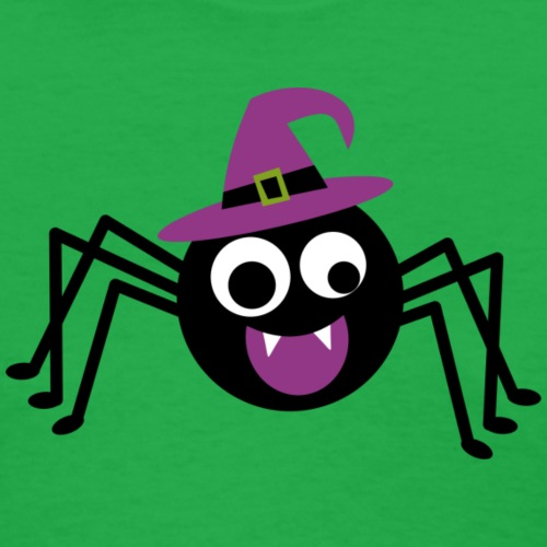 witchspider png - Women's T-Shirt